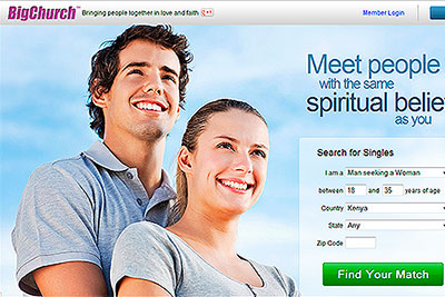 Together dating services
