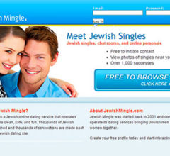 JewishMingle